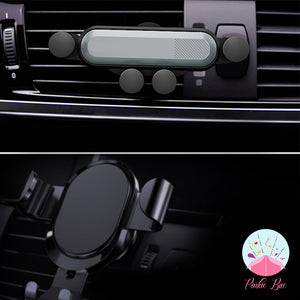 5-Point Air Vent Phone Mount