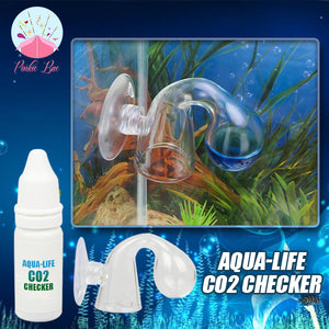 Aqua-Life CO2 Checker