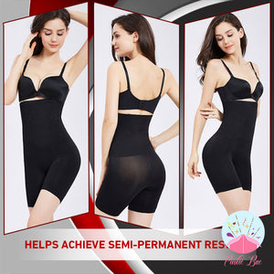 S-Curve Compression Body Shapewear