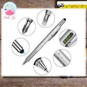 Handyman's Multi-Function Pen