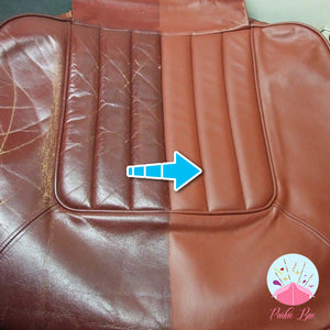Leather Restoration Cream