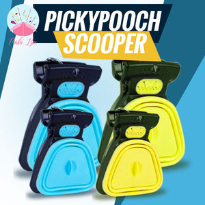 PickyPooch Scooper