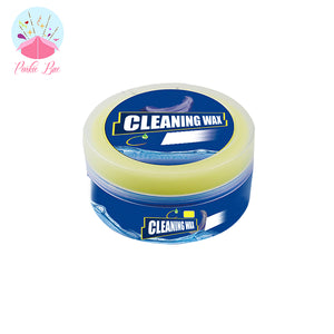 Multipurpose Non-Toxic Cleaning Wax