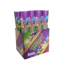Load image into Gallery viewer, 12 Inch Multi Color Confetti - 6 pack