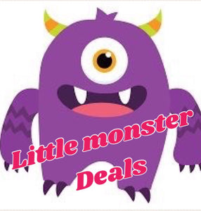 Little Monsters Deals