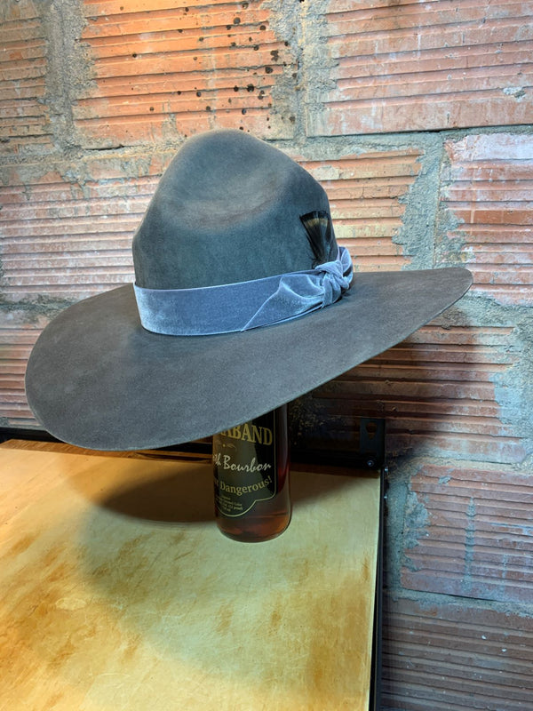 Black Hills 605 Slim Buttes Campaign Hat 10X