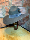 Black Hills 605 Slim Buttes Campaign Hat in Mink