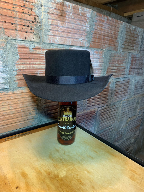Black Hills 605 Hat Collection 20X Renegade Boss of the Plains Hat