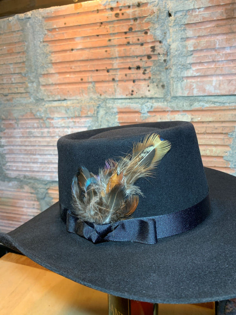 Black Hills 605 Renegade Boss of the Plains Hat 20X