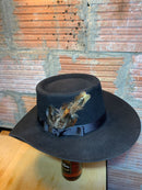 Black Hills 605 Hat Collection Chinchilla Renegade Boss of the Plains Hat