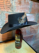 Black Hills 605 Renegade Boss of the Plains Hat in Mink