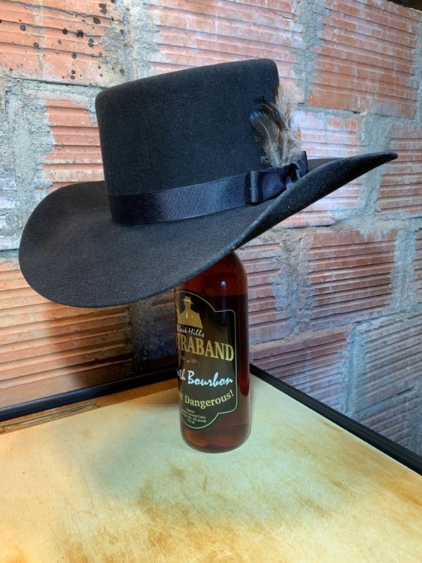 Black Hills 605 Hat Collection 10X Renegade Boss of the Plains Hat