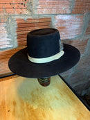 Black Hills 605 Hat Collection 20X Double Trouble Gambler Hat