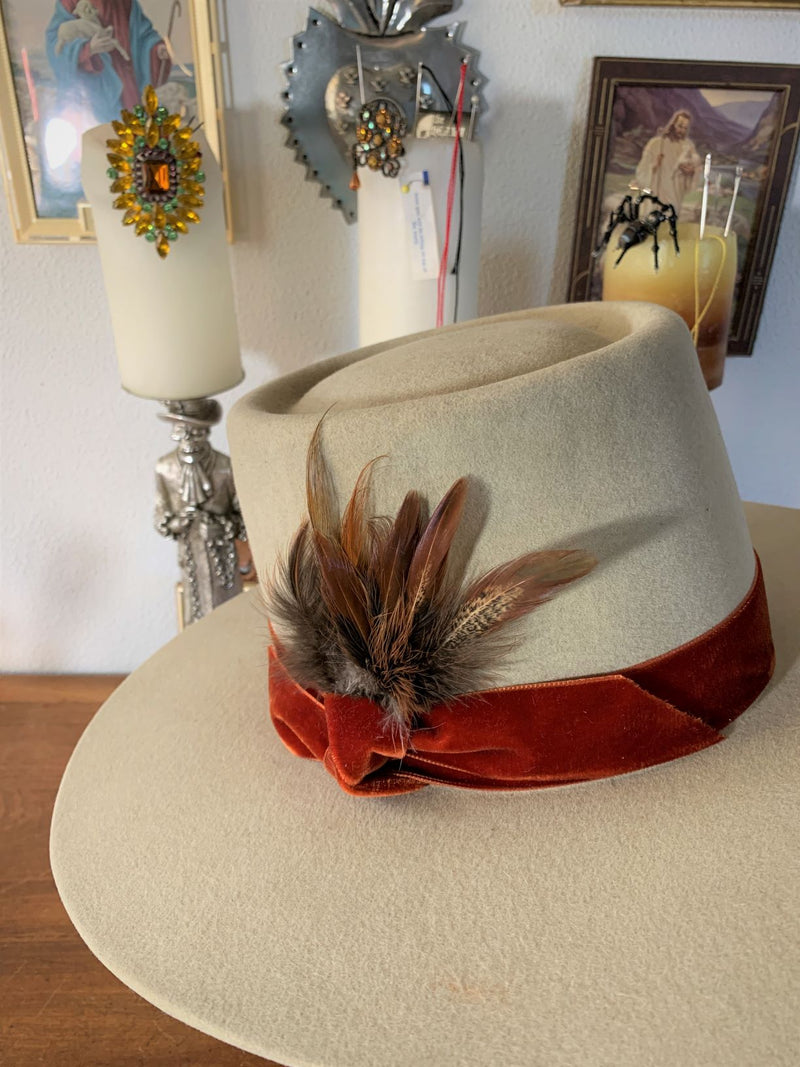 Black Hills 605 Be Legendary Bolero Hat 10X