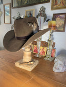 Black Hills 605 Ds' South Dakota Plains Handmade Hat