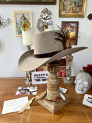 Black Hills 605 Wild West Handmade Hat 20X