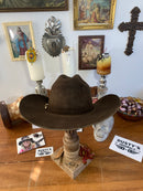 The Range Rider Handmade Hat Belly Hair