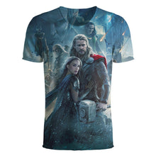 Thor All-Over Printing