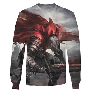 Dark Souls All-Over Printing