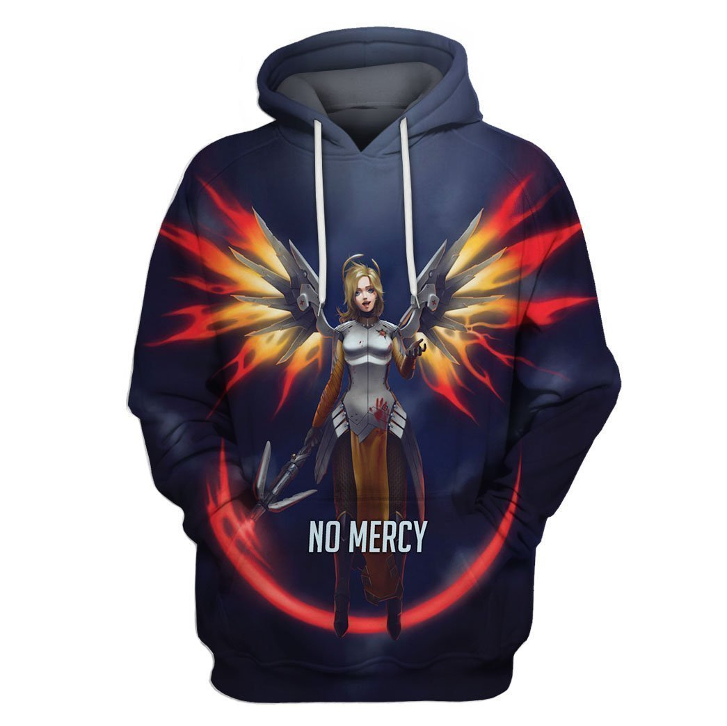 Mercy AP05 All-Over Printing