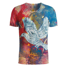 Coldplay Magic All-Over Printing