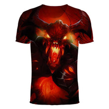 Shadow Fiend All-Over Printing