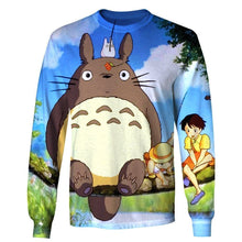 Totoro AP01 All-Over Printing