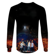 One Direction All-Over Printing