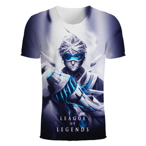 Ezreal All-Over Printing