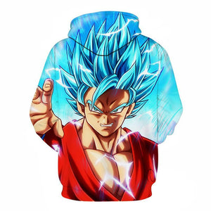 Goku AP03 All-Over Printing