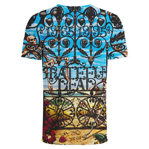 Grateful Dead All-Over Printing