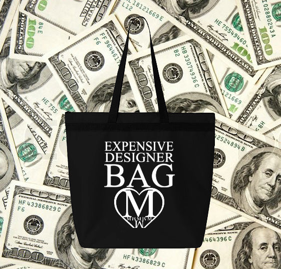 Expensive Designer Bag
