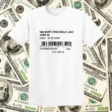 Price Tag T-Shirt