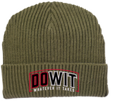 #DOWITBeanies