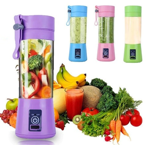 USB FRUIT JUICER 50% OFF !!!