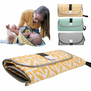 Diaper Pad: 50 % OFF Today !
