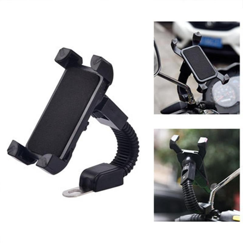 Motorcycle Mobile Phone Holder- Buy 1, Take 1 Free!!!