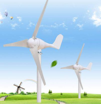 Wind Turbine - 50 % OFF!