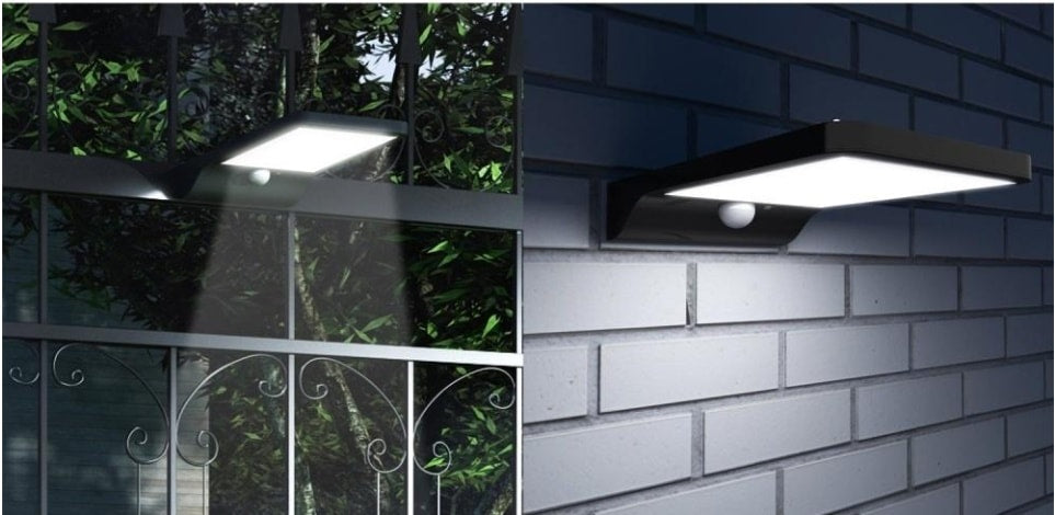 48 LED SOLAR GARDEN LIGHTS! 62 % OFF TODAY!!!
