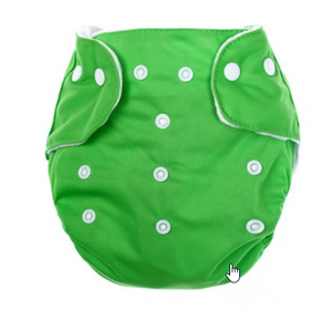 Washable Cloth Diaper Nappies