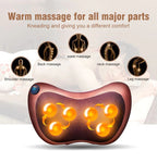 Car Home Multifunctional Relaxation Massage