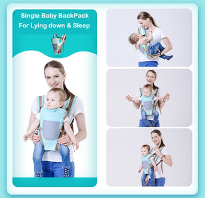 Infant-Baby Carrier- 62% OFF Today!