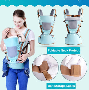 Infant-Baby Carrier- 58% OFF Today!