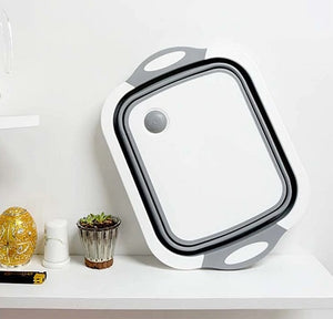 Folding Chopping Board!  50 % off today!