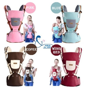 Infant-Baby Carrier- 50% OFF Today!