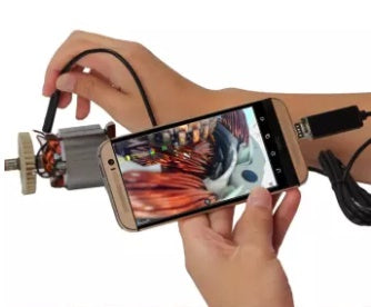 USB Android Endoscope Camera! 50 % OFF TODAY!!!