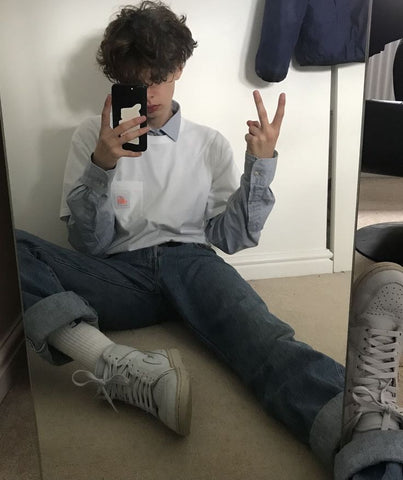 Soft Boy Aesthetic Latest Clothing Fashion Trends Ixdecor Discover outfit ideas for made with the shoplook outfit maker. soft boy aesthetic latest clothing