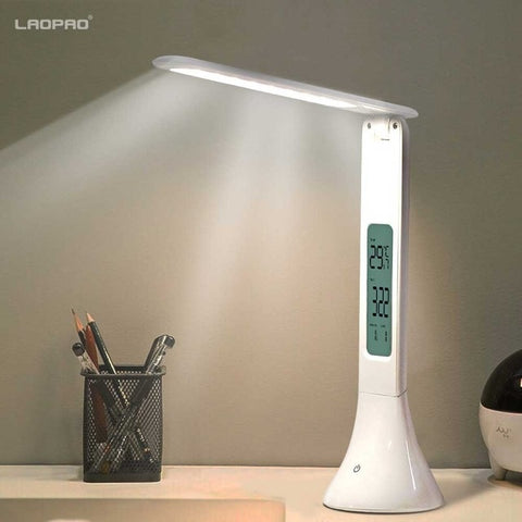 Foldable LED Desk Lamp - Oddites