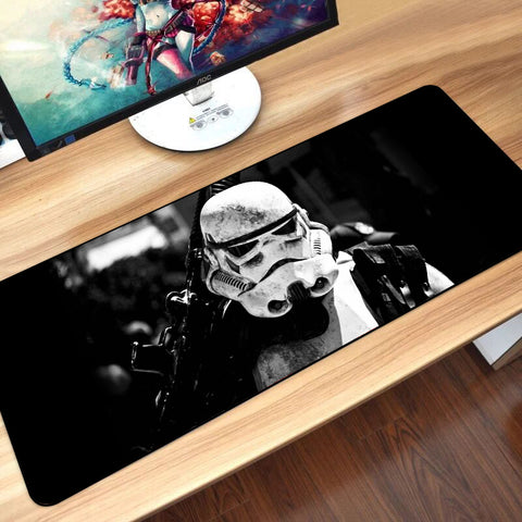 Star Wars Gaming Mouse Pad - Oddites