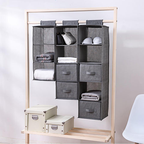Hanging Drawers & Shelves - Oddites